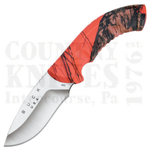 Buck392CMS9Omni Hunter – Mossy Oak Blaze Camo