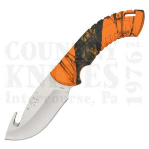 Buy Buck  BU393CMG9 Omni Hunter - Guthook / Mossy Oak Orange Blaze at Country Knives.