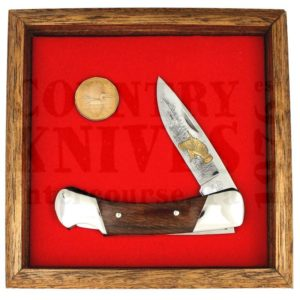 Buy Buck  BU500LC LOON COIN - 250 Made at Country Knives.
