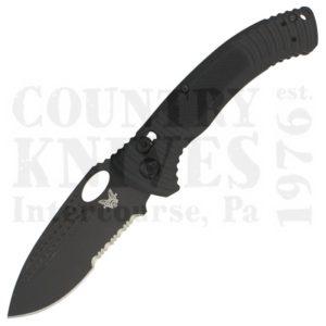 Buy Benchmade  BM319-2 Proper - S90V / Carbon Fiber at Country Knives.