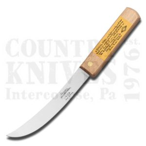 "Buy Dexter-Russell  DR02681 6"" Boning Knife - Curved at Country Knives."