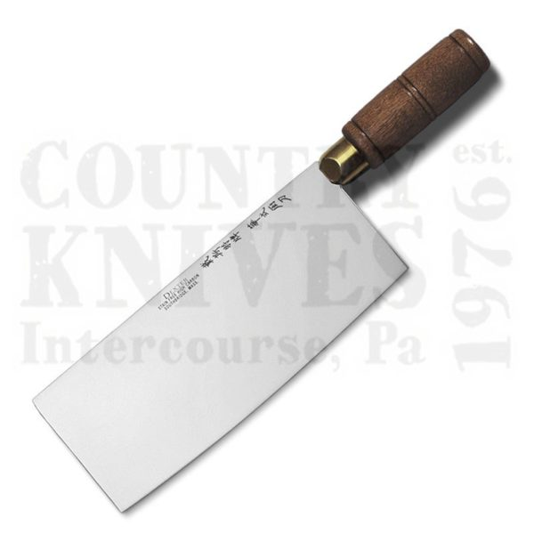 Buy Dexter-Russell  DR08040 Chinese Chef's Knife / Cleaver - Large at Country Knives.