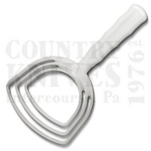"Buy Dexter-Russell  DR09303 4"" Square Bone Dust Scraper -  at Country Knives."