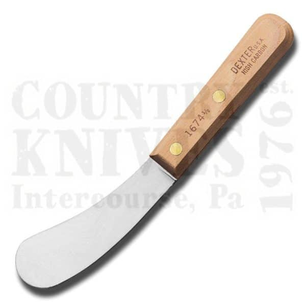 Buy Dexter-Russell  DR10030 Fish Knife - Beech Handle at Country Knives.