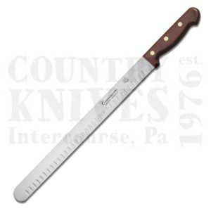 "Buy Dexter-Russell  DR13042 14"" Duo-Edge Roast Slicing Knife -  at Country Knives."