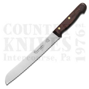 """Buy Dexter-Russell  DR13240 8"""" Scalloped Bread Knife -  at Country Knives."""