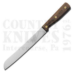 Dexter-Russell628 (13381)8″ Bread Knife – Green River