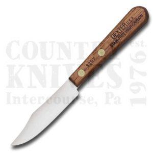 Dexter-RussellS197 (15150)3″ Clip Point Paring Knife –