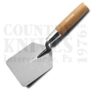 "Buy Dexter-Russell  DR16530 4"" x 5"" Hamburger Trowel -  at Country Knives."
