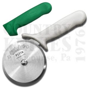 "Buy Dexter-Russell  DR18023G 4"" Pizza - Wheel at Country Knives."