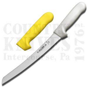 Dexter-RussellS147-10SCY (18173Y)10″ Scalloped Bread Knife –