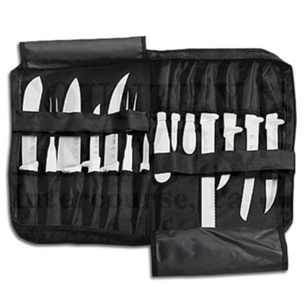 Buy Dexter-Russell  DR20205 Fourteen Piece Cutlery Case -  at Country Knives.