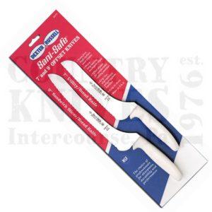 Dexter-RussellS163-7SC/9SC (20373)Two Piece Offset Knife Set –