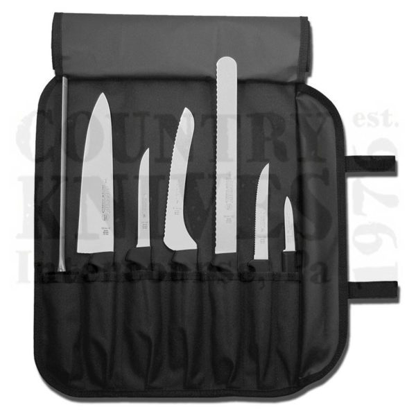 Buy Dexter-Russell  DR20713 Seven Piece Cutlery Set -  at Country Knives.