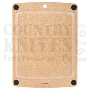 """Epicurean Cutting SurfacesEP090601003All-In-One Cutting Board – Natural / 9½"""" x 6½"""" x ¼"""""""
