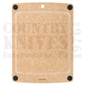 "Buy Epicurean Cutting Surfaces  EP100701003 All-In-One Cutting Board - Natural / 10"" x 7"" x ¼"" at Country Knives."