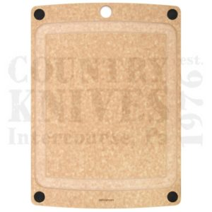 """Epicurean Cutting SurfacesEP120901003All-In-One Cutting Board – Natural / 11½"""" x 9″ x ¼"""""""