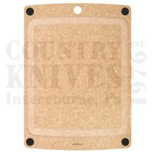 "Buy Epicurean Cutting Surfaces  EP151101003 All-In-One Cutting Board - Natural / 14½"" x 11¼"" x ¼"" at Country Knives."