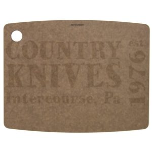 """Buy Epicurean Cutting Surfaces  EP151103 Kitchen Series Cutting Board - Nutmeg / 15"""" x 11"""" x ¼"""" at Country Knives."""