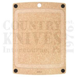 "Buy Epicurean Cutting Surfaces  EP181301003 All-In-One Cutting Board - Natural / 17½"" x 13"" x ¼"" at Country Knives."