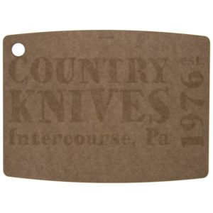 "Buy Epicurean Cutting Surfaces  EP181303 Kitchen Series Cutting Board - Nutmeg / 18"" x 13"" x ¼"" at Country Knives."