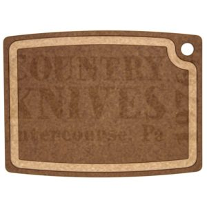 "Buy Epicurean Cutting Surfaces  EP181303015 Gourmet Series Cutting Board - Nutmeg / 18"" x 13"" x ⅜"" at Country Knives."