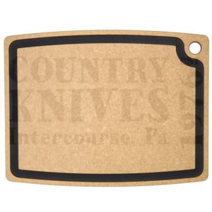 "Buy Epicurean Cutting Surfaces  EP201501025 Gourmet Series Cutting Board - Natural / 20"" x 15"" x ⅜"" at Country Knives."
