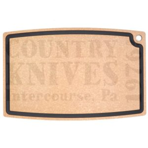 """Buy Epicurean Cutting Surfaces  EP27180102 Chef Series - Slate / 27"""" x 18"""" x ½"""" at Country Knives."""