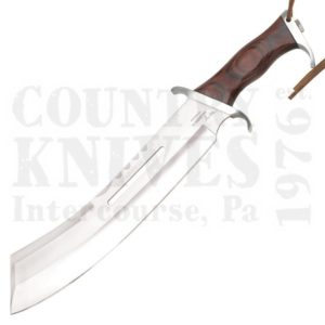 Buy Gil Hibben  GH5008 Combat Machete - Leather Sheath at Country Knives.