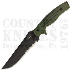 Buy Timberline  TL7213 Zambezi - Lightfoot / Combo at Country Knives.