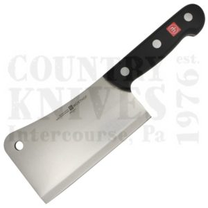 "Buy Wüsthof-Trident  WT4685-16 6"" Cleaver -  at Country Knives."