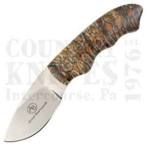 Buy Arno Bernard  AB4113 Raven - Mammoth Molar / Böhler N690Co at Country Knives.