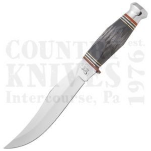 Buy Case  CA17910 Hunter - Buffalo Horn at Country Knives.