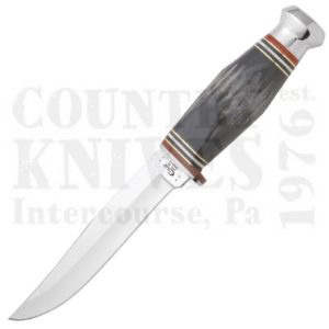 Buy Case  CA17912 Hunter - Buffalo Horn at Country Knives.