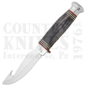 Buy Case  CA17914 Guthook Hunter - Buffalo Horn at Country Knives.