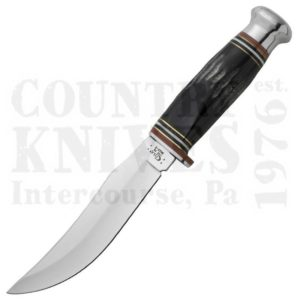 Buy Case  CA17915 Hunter - Buffalo Horn at Country Knives.