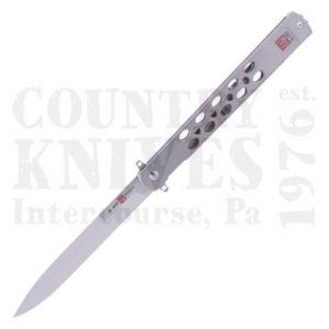 Buy Al Mar  AMK4046 Quicksilver - D-2 / Titanium at Country Knives.