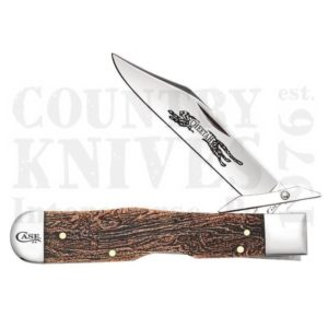 Buy Case  CA49958 Cheetah - Valley Jig Natural Bone at Country Knives.
