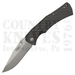 Buy CRKT  CR2085 Xan - Carbon Fiber / G10 at Country Knives.