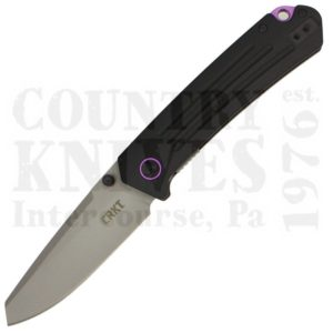 CRKT7115Montosa – Black G-10