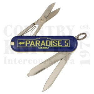 Buy Victorinox Swiss Army 0.6223.2020CK4 Classic SD - Paradise, PA at Country Knives.