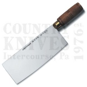Buy Dexter-Russell  DR08140 Chinese Chef's Knife / Cleaver -  at Country Knives.