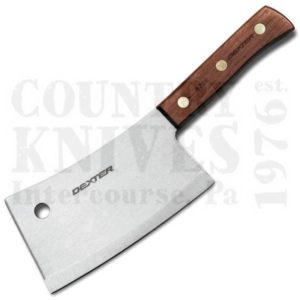 "Buy Dexter-Russell  DR08230 8"" Cleaver - Heavy Duty at Country Knives."