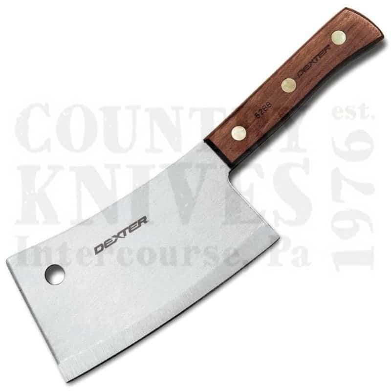Dexter Russell S5288 08230 8 Cleaver Heavy Duty
