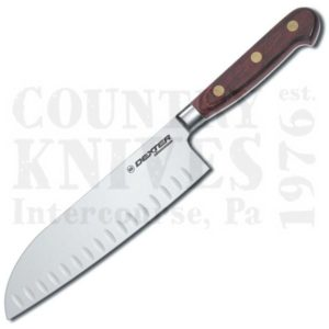 "Buy Dexter-Russell  DR12162 7"" Forged Santoku -  at Country Knives."