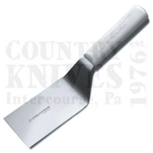 "Buy Dexter-Russell  DR16353 6"" x 3"" Hamburger Turner -  at Country Knives."