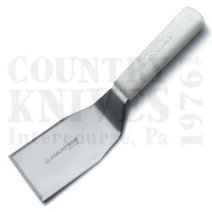 "Buy Dexter-Russell  DR16433 4"" x 3"" Hamburger Turner -  at Country Knives."