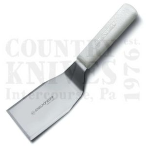 "Buy Dexter-Russell  DR16443 5"" x 4"" Hamburger Turner -  at Country Knives."