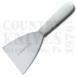 "Buy Dexter-Russell  DR17343 3"" Griddle Scraper -  at Country Knives."