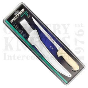 Dexter-RussellS133-9WS1 (19193)9″ Narrow Fillet Knife –